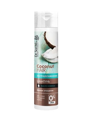 Шапунь Сoconut Hair (250 мл) | 3746595