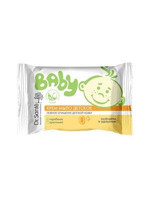 Крем-мыло детское «Календула, одуванчик» (90 г) | 3746601