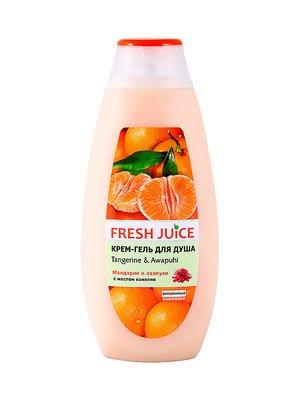 Крем-гель для душу Tangerine & Awapuhi (400 мл) | 3746615