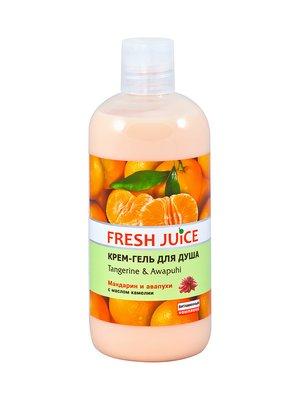 Крем-гель для душа Tangerine & Awapuhi (500 мл) | 3746620