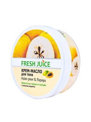 Крем-олія для тіла Asian Pear & Papaya (225 мл)   3746654