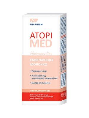 Молочко пом'якшувальну Atopi Med (150 мл) | 3746773