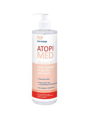 Засіб пом'якшувальний для ванн Atopi Med (400 мл) | 3746775