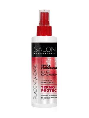 Спрей-кондиціонер для волосся «Термозахист» (200 мл) | 3746801