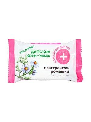 Крем-мило дитяче з екстрактом ромашки (70 г) | 3746818