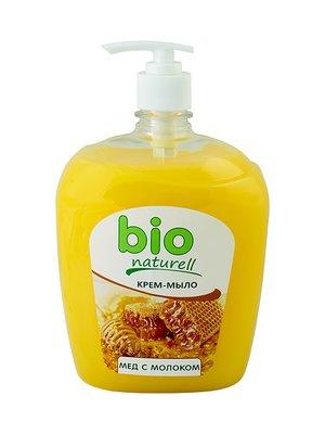 Крем-мило «Мед з молоком» (1000 мл) | 3746833