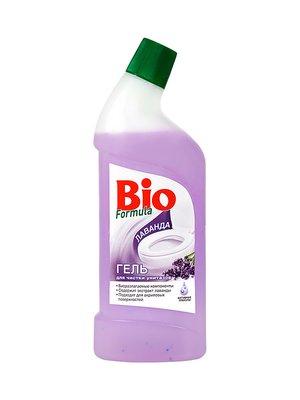 Гель для чистки унитазов «Лаванда» (1 л) | 3746866