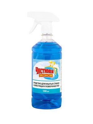 Средство для мытья стекла и блестящих поверхностей (1 л)   1819417