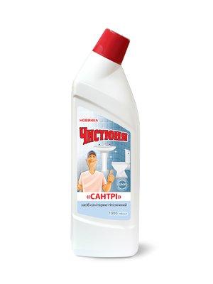 Средство санитарно-гигиеническое «Сантри» (1 л)   3746881