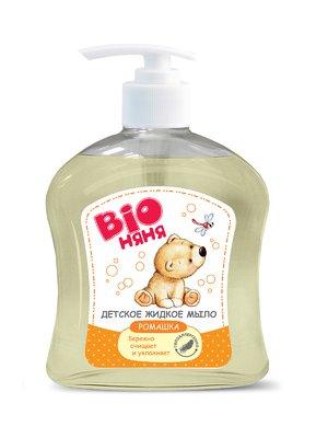 Мыло жидкое детское «Ромашка» (500 мл) | 3746868