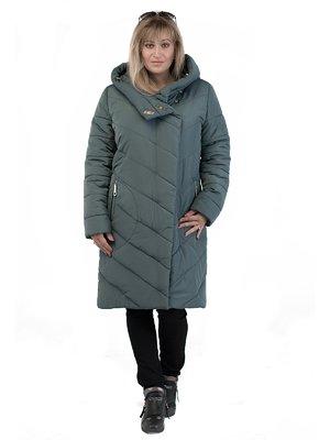 Пальто цвета маренго | 3750793
