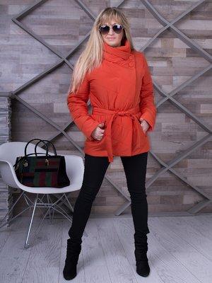 Куртка красная | 3750798