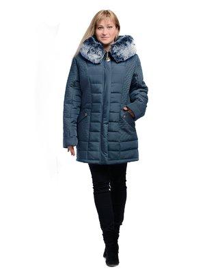 Пальто цвета мурены | 3750856