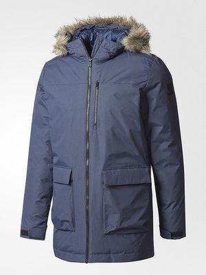 Куртка синя | 3748211