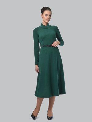 Платье зеленое | 3773399
