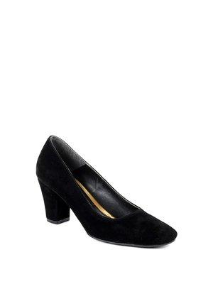 Туфли черные | 3773136