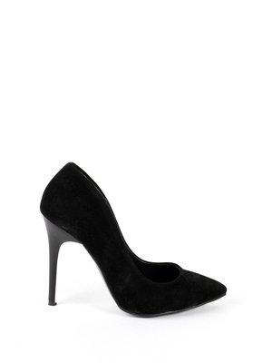 Туфли черные | 3773302