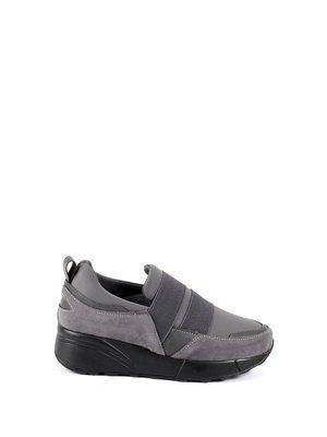 Кроссовки серые | 3773350