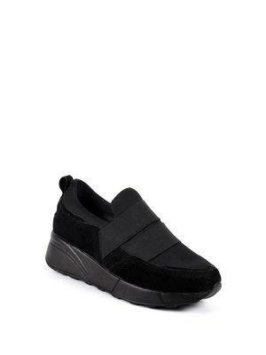 Кроссовки черные | 3773352