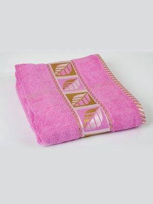 Рушник махровий для сауни (100х150 см) | 3734233