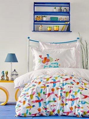 Комплект постельного белья подростковый | 3775484