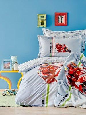 Комплект постельного белья подростковый | 3775487