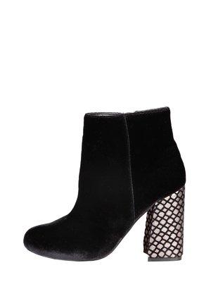 Ботинки черные | 3773858