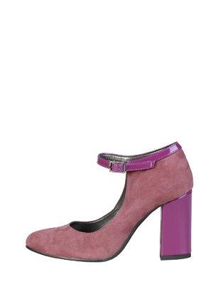 Туфли розовые   3773915