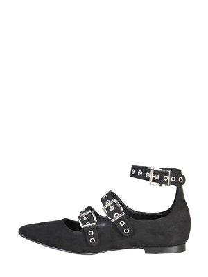 Туфлі чорні | 3773930