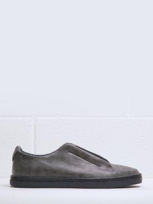 Туфли серые | 3774039
