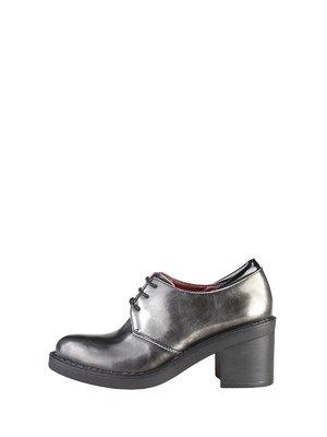 Туфли серые | 3774145