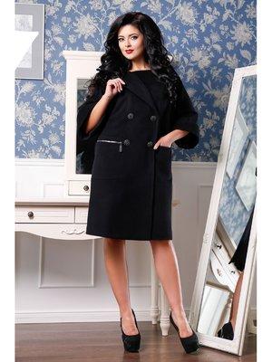 Пальто черное | 3774805
