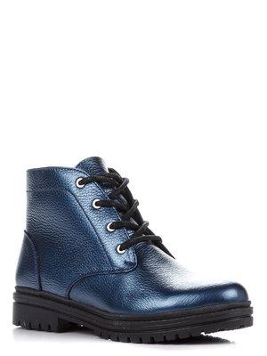 Черевики сині | 3774201