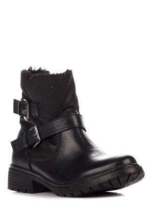 Ботинки черные | 3719768