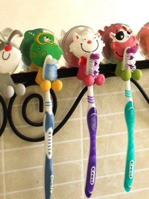 Тримач для зубної щітки «Казкові звірята» | 3775156