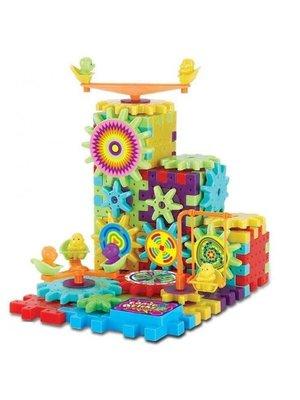 Дитячий конструктор Funny Bricks | 3775161
