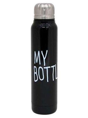 Термос My Bottle Black (300 мл) | 3775239