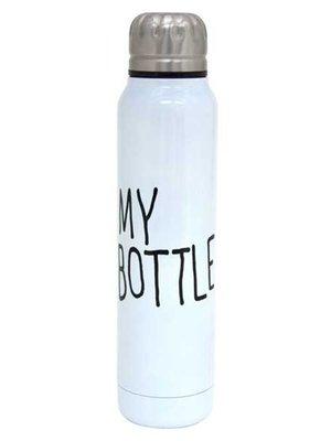 Термос My Bottle White (300 мл) | 3775240
