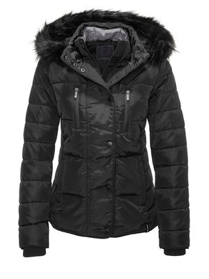 Куртка черная | 3777405