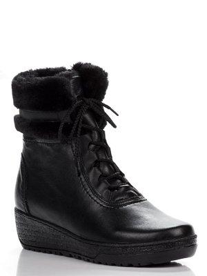 Ботинки черные | 3773514