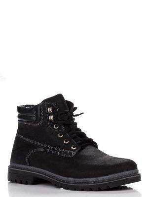 Черевики чорні | 3773522