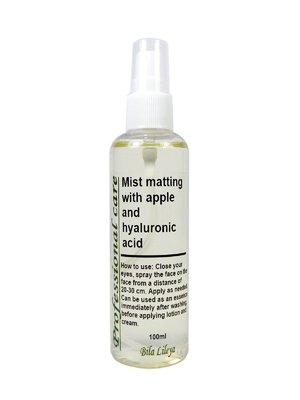Мист матирующий с яблочной и гиалуроновой кислотами (100 мл)   3778099