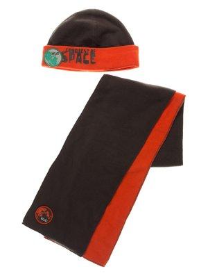 Комплект: шапка і шарф - wojcik - 3778163