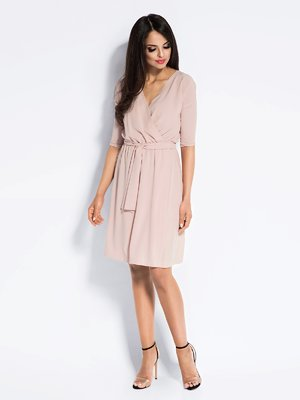 Платье светло-розовое | 3779959