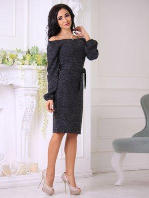 Сукня чорна | 3779773