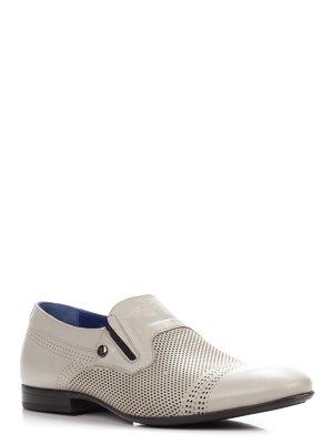 Туфлі сірі | 3744362