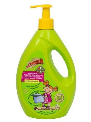 Засіб для миття дитячого посуду, іграшок, фруктів і овочів «Антибактеріальний» (700 мл) | 3780325