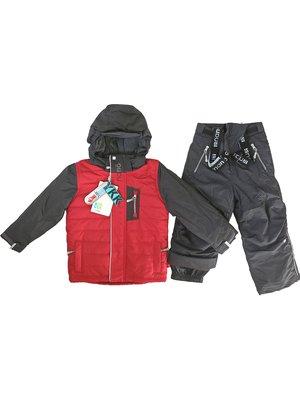 Комплект: куртка та напівкомбінезон | 3769881