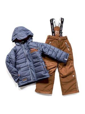 Комплект: куртка та напівкомбінезон | 3769885