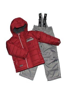 Комплект: куртка та напівкомбінезон | 3769886